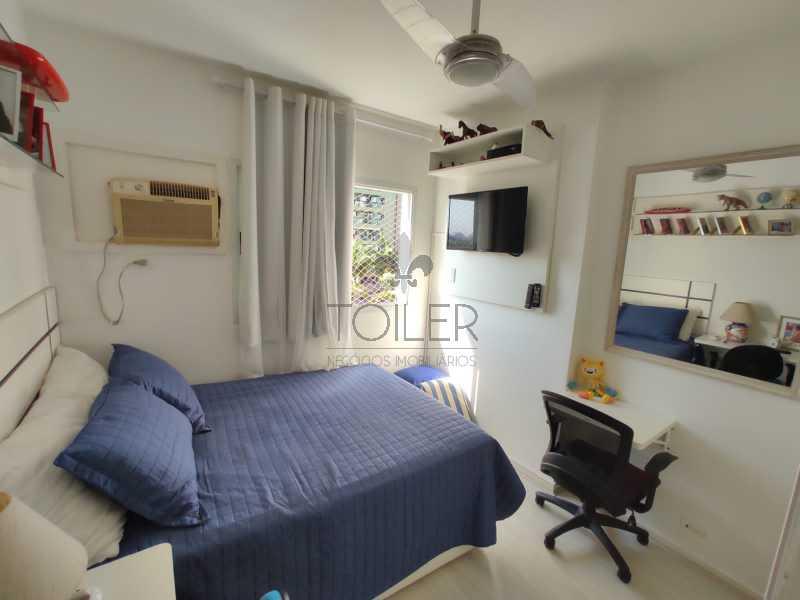 12 - Apartamento à venda Rua Lagoa das Garças,Barra da Tijuca, Rio de Janeiro - R$ 1.380.000 - BT-LG4001 - 13