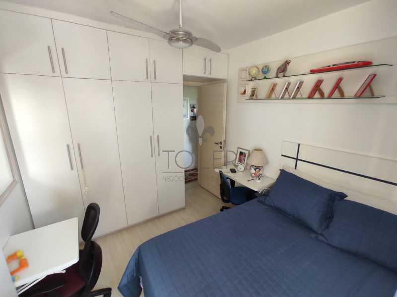 13 - Apartamento à venda Rua Lagoa das Garças,Barra da Tijuca, Rio de Janeiro - R$ 1.380.000 - BT-LG4001 - 14