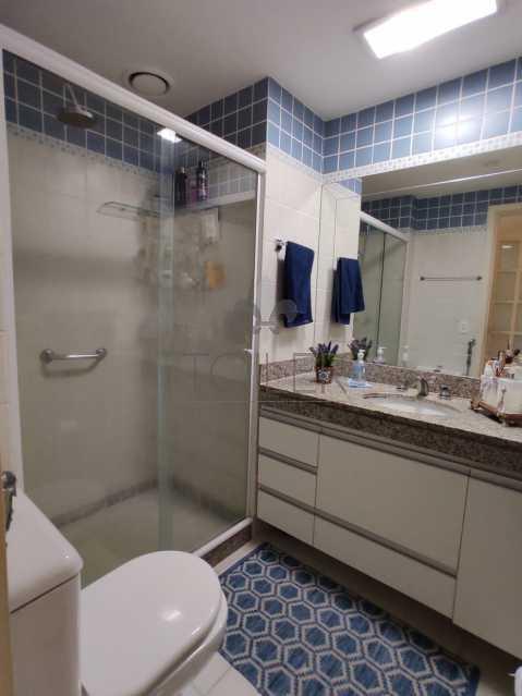 14 - Apartamento à venda Rua Lagoa das Garças,Barra da Tijuca, Rio de Janeiro - R$ 1.380.000 - BT-LG4001 - 15