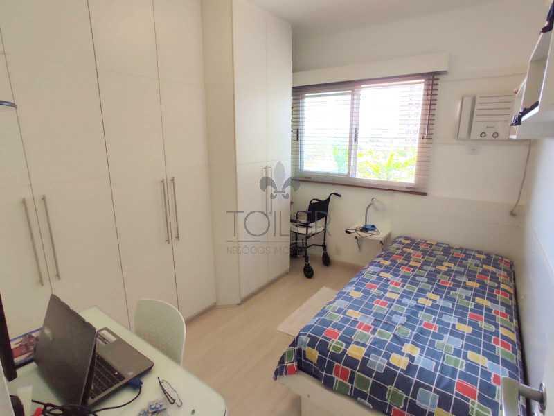 15 - Apartamento à venda Rua Lagoa das Garças,Barra da Tijuca, Rio de Janeiro - R$ 1.380.000 - BT-LG4001 - 16