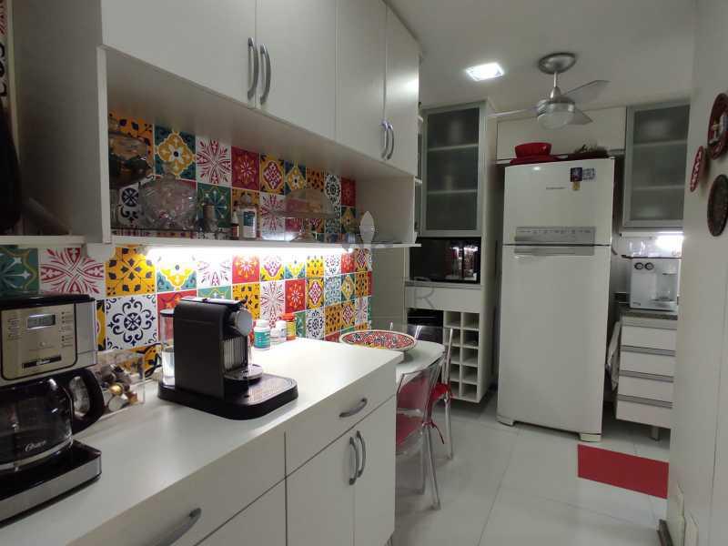 17 - Apartamento à venda Rua Lagoa das Garças,Barra da Tijuca, Rio de Janeiro - R$ 1.380.000 - BT-LG4001 - 18
