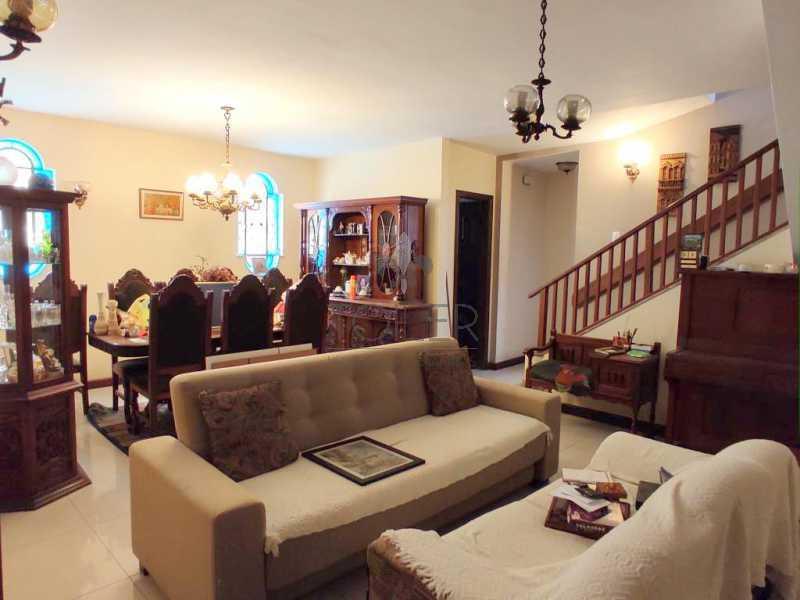 01 - Casa à venda Rua Justiniano da Rocha,Vila Isabel, Rio de Janeiro - R$ 1.200.000 - VI-JR4001 - 1