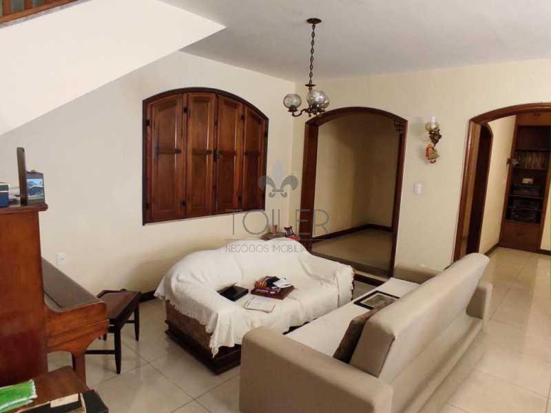 02 - Casa à venda Rua Justiniano da Rocha,Vila Isabel, Rio de Janeiro - R$ 1.200.000 - VI-JR4001 - 3