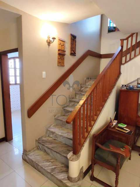 03 - Casa à venda Rua Justiniano da Rocha,Vila Isabel, Rio de Janeiro - R$ 1.200.000 - VI-JR4001 - 4