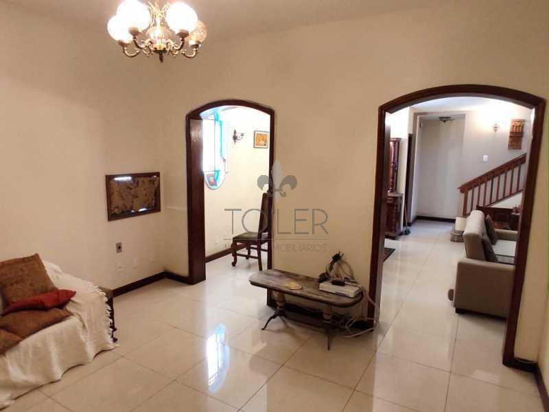 04 - Casa à venda Rua Justiniano da Rocha,Vila Isabel, Rio de Janeiro - R$ 1.200.000 - VI-JR4001 - 5