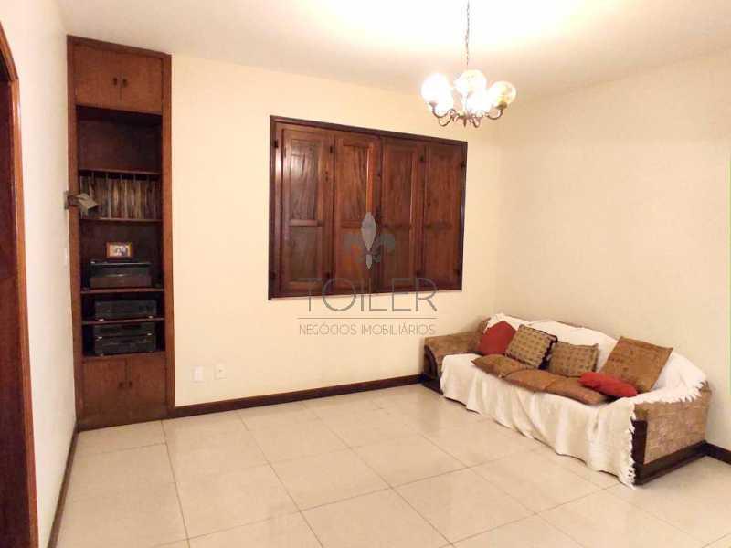 05 - Casa à venda Rua Justiniano da Rocha,Vila Isabel, Rio de Janeiro - R$ 1.200.000 - VI-JR4001 - 6