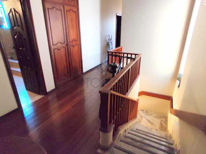 06 - Casa à venda Rua Justiniano da Rocha,Vila Isabel, Rio de Janeiro - R$ 1.200.000 - VI-JR4001 - 7