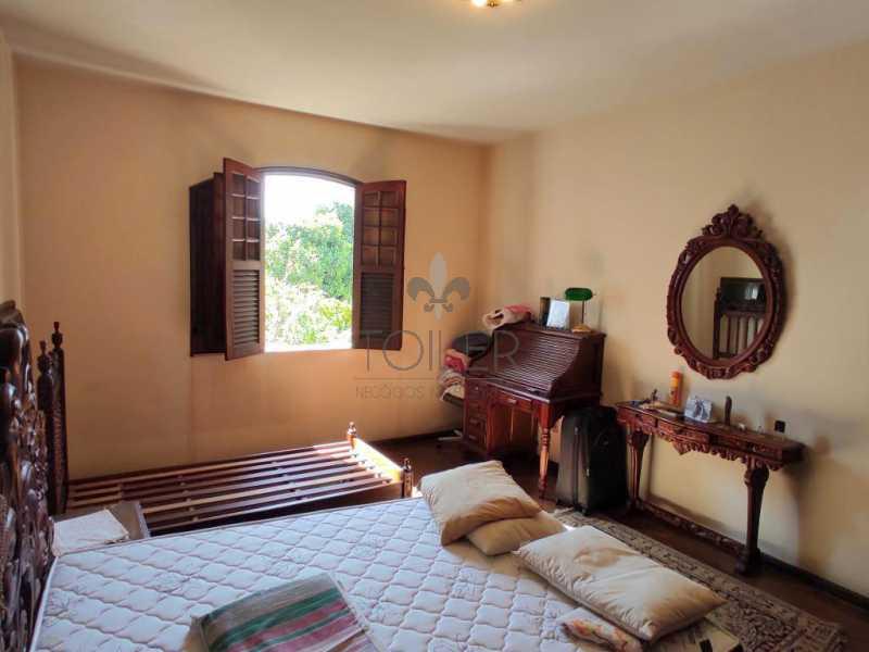 09 - Casa à venda Rua Justiniano da Rocha,Vila Isabel, Rio de Janeiro - R$ 1.200.000 - VI-JR4001 - 10
