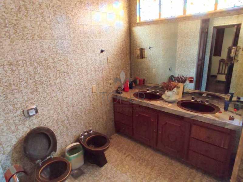 10 - Casa à venda Rua Justiniano da Rocha,Vila Isabel, Rio de Janeiro - R$ 1.200.000 - VI-JR4001 - 11