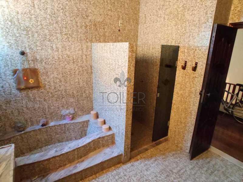 11 - Casa à venda Rua Justiniano da Rocha,Vila Isabel, Rio de Janeiro - R$ 1.200.000 - VI-JR4001 - 12