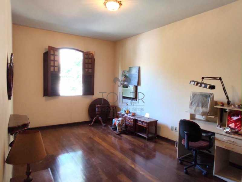 13 - Casa à venda Rua Justiniano da Rocha,Vila Isabel, Rio de Janeiro - R$ 1.200.000 - VI-JR4001 - 14