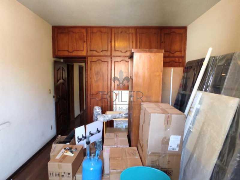 14 - Casa à venda Rua Justiniano da Rocha,Vila Isabel, Rio de Janeiro - R$ 1.200.000 - VI-JR4001 - 15