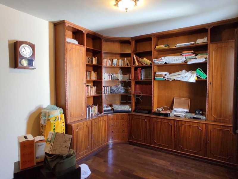 15 - Casa à venda Rua Justiniano da Rocha,Vila Isabel, Rio de Janeiro - R$ 1.200.000 - VI-JR4001 - 16