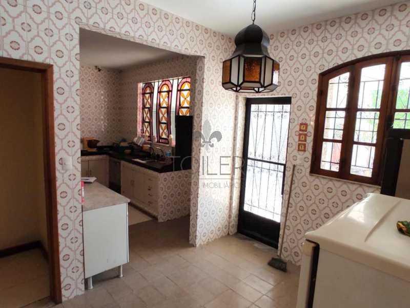 18 - Casa à venda Rua Justiniano da Rocha,Vila Isabel, Rio de Janeiro - R$ 1.200.000 - VI-JR4001 - 19