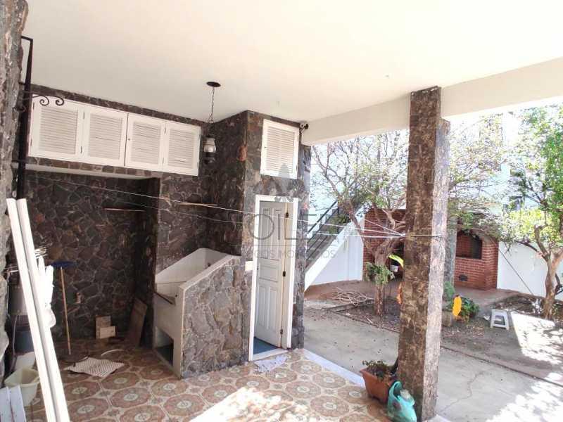 19 - Casa à venda Rua Justiniano da Rocha,Vila Isabel, Rio de Janeiro - R$ 1.200.000 - VI-JR4001 - 20