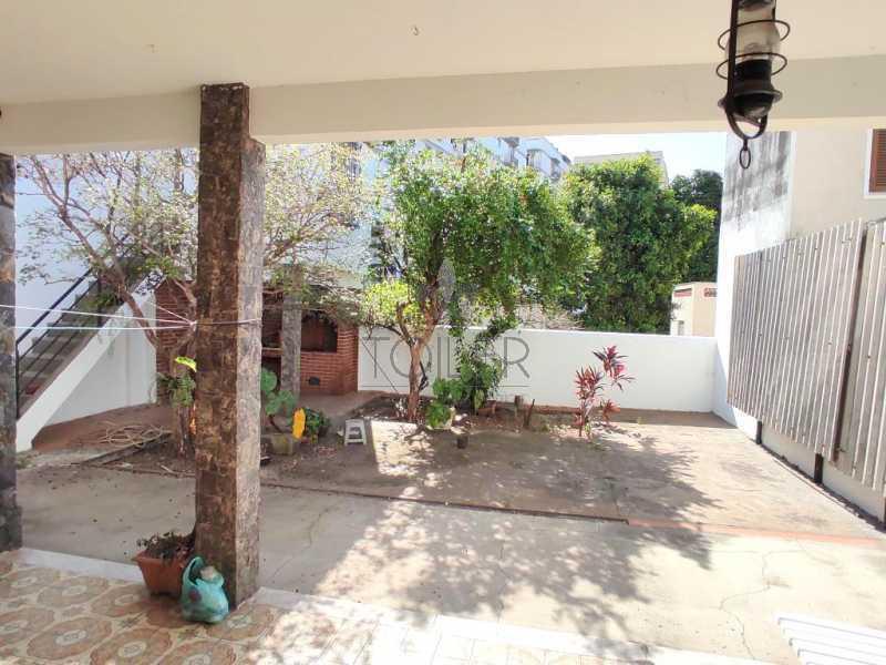 20 - Casa à venda Rua Justiniano da Rocha,Vila Isabel, Rio de Janeiro - R$ 1.200.000 - VI-JR4001 - 21