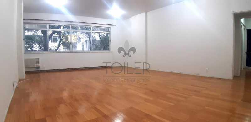 01 - Apartamento para alugar Rua Leopoldo Miguez,Copacabana, Rio de Janeiro - R$ 3.800 - LCO-LM3006 - 1