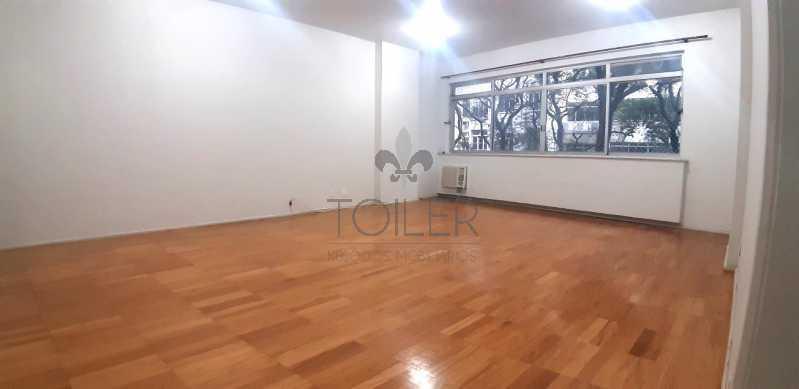 02 - Apartamento para alugar Rua Leopoldo Miguez,Copacabana, Rio de Janeiro - R$ 3.800 - LCO-LM3006 - 3