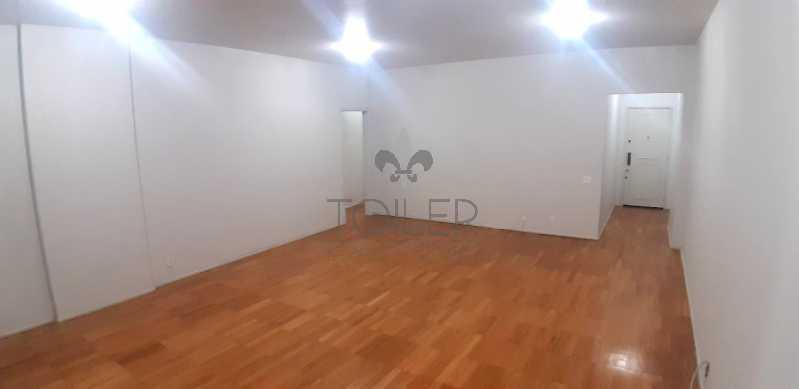03 - Apartamento para alugar Rua Leopoldo Miguez,Copacabana, Rio de Janeiro - R$ 3.800 - LCO-LM3006 - 4