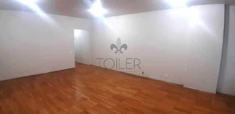 04 - Apartamento para alugar Rua Leopoldo Miguez,Copacabana, Rio de Janeiro - R$ 3.800 - LCO-LM3006 - 5