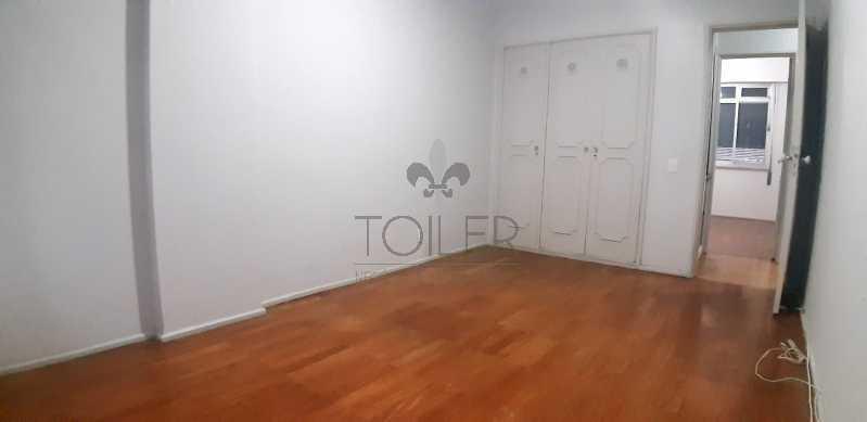 10 - Apartamento para alugar Rua Leopoldo Miguez,Copacabana, Rio de Janeiro - R$ 3.800 - LCO-LM3006 - 11