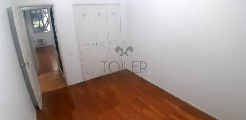 13 - Apartamento para alugar Rua Leopoldo Miguez,Copacabana, Rio de Janeiro - R$ 3.800 - LCO-LM3006 - 14