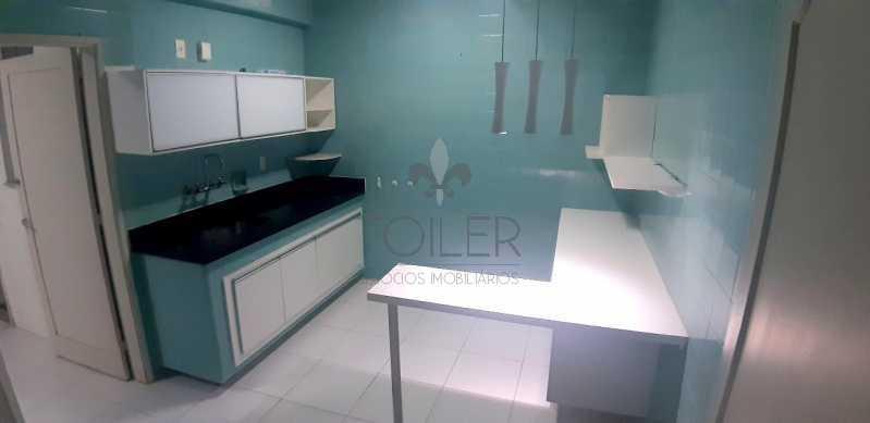 15 - Apartamento para alugar Rua Leopoldo Miguez,Copacabana, Rio de Janeiro - R$ 3.800 - LCO-LM3006 - 16