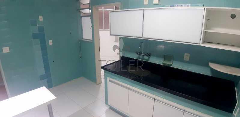 16 - Apartamento para alugar Rua Leopoldo Miguez,Copacabana, Rio de Janeiro - R$ 3.800 - LCO-LM3006 - 17