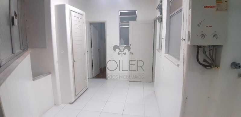 17 - Apartamento para alugar Rua Leopoldo Miguez,Copacabana, Rio de Janeiro - R$ 3.800 - LCO-LM3006 - 18