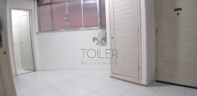 18 - Apartamento para alugar Rua Leopoldo Miguez,Copacabana, Rio de Janeiro - R$ 3.800 - LCO-LM3006 - 19
