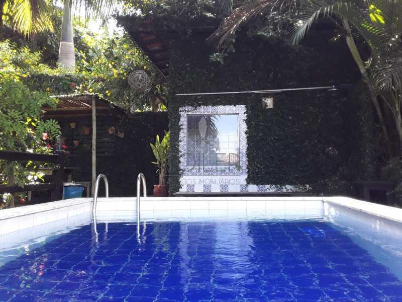 20 - Hotel à venda Estrada da Usina Nova,centro, Armação dos Búzios - R$ 4.500.000 - BZ-UNP001 - 21