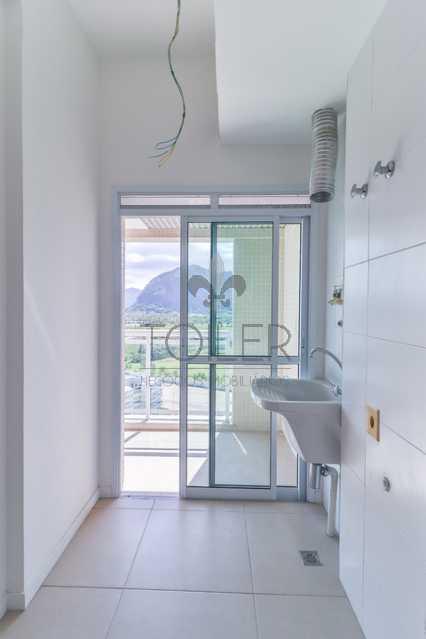20 - Cobertura à venda Rua Alfredo Lopes De Souza,Recreio dos Bandeirantes, Rio de Janeiro - R$ 793.085 - RE-AL2002 - 21