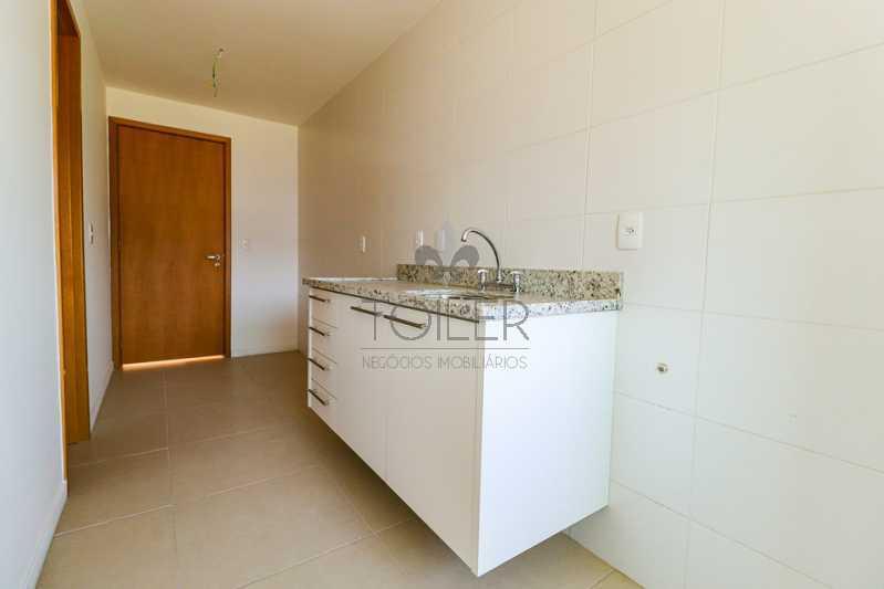 19 - Cobertura à venda Rua Alfredo Lopes De Souza,Recreio dos Bandeirantes, Rio de Janeiro - R$ 994.504 - RE-AL3003 - 20