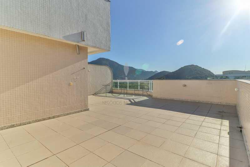 13 - Cobertura à venda Rua Alfredo Lopes De Souza,Recreio dos Bandeirantes, Rio de Janeiro - R$ 1.043.810 - RE-AL3004 - 14