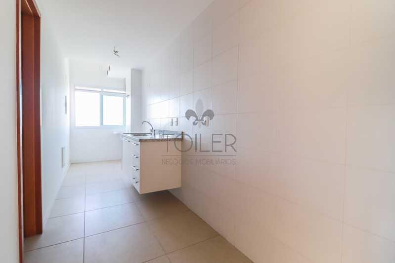 15 - Cobertura à venda Rua Alfredo Lopes De Souza,Recreio dos Bandeirantes, Rio de Janeiro - R$ 1.043.810 - RE-AL3004 - 16