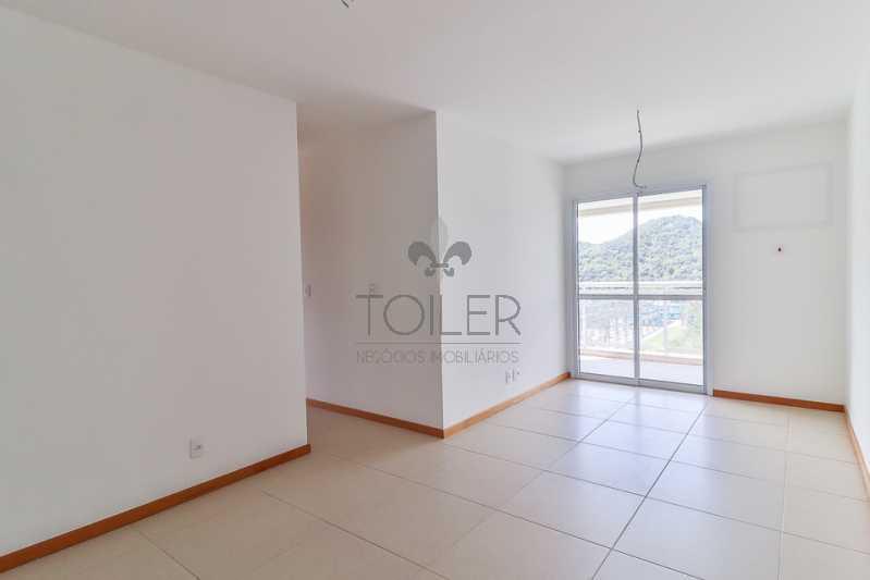 04 - Apartamento à venda Rua Alfredo Lopes De Souza,Recreio dos Bandeirantes, Rio de Janeiro - R$ 678.738 - RE-AL3005 - 5