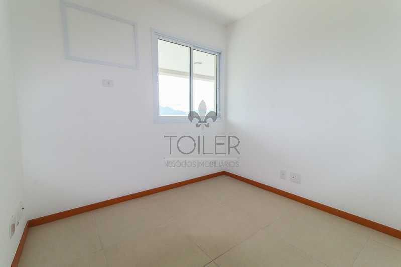 08 - Apartamento à venda Rua Alfredo Lopes De Souza,Recreio dos Bandeirantes, Rio de Janeiro - R$ 678.738 - RE-AL3005 - 9