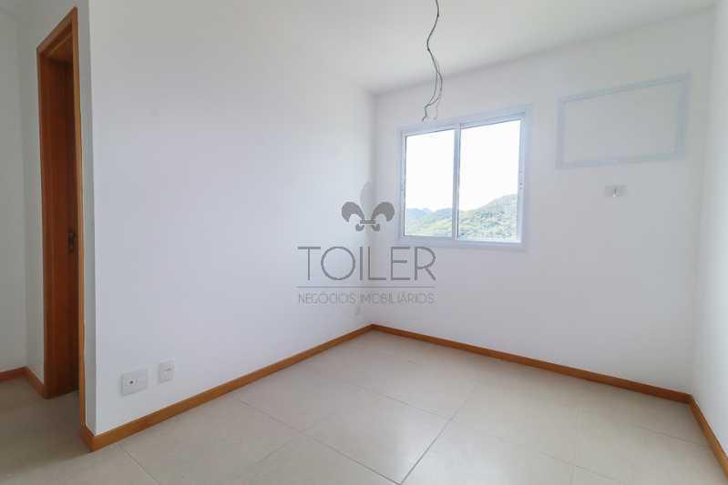 11 - Apartamento à venda Rua Alfredo Lopes De Souza,Recreio dos Bandeirantes, Rio de Janeiro - R$ 678.738 - RE-AL3005 - 12