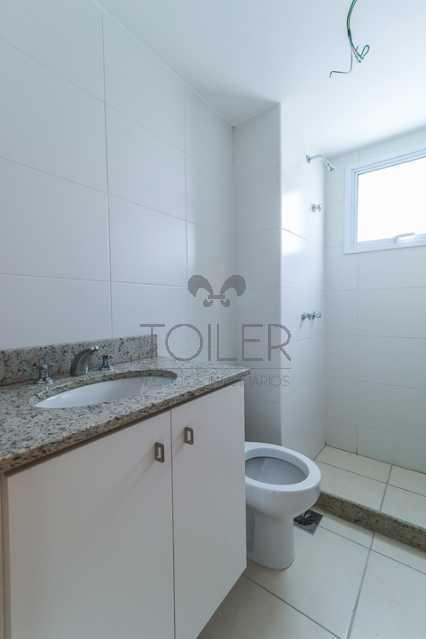 14 - Apartamento à venda Rua Alfredo Lopes De Souza,Recreio dos Bandeirantes, Rio de Janeiro - R$ 678.738 - RE-AL3005 - 15