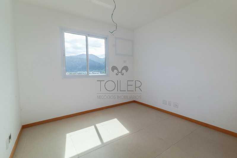 15 - Apartamento à venda Rua Alfredo Lopes De Souza,Recreio dos Bandeirantes, Rio de Janeiro - R$ 678.738 - RE-AL3005 - 16