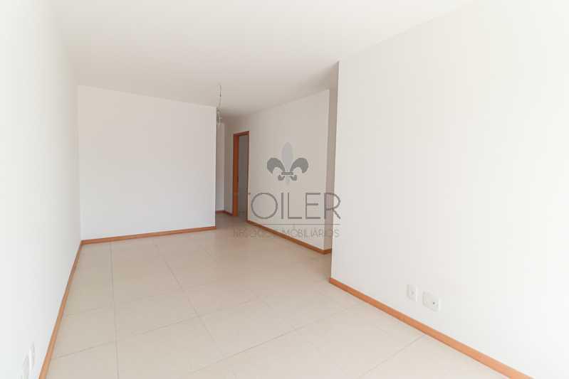 04 - Apartamento à venda Rua Alfredo Lopes De Souza,Recreio dos Bandeirantes, Rio de Janeiro - R$ 669.298 - RE-AL3006 - 5