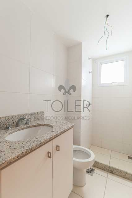12 - Apartamento à venda Rua Alfredo Lopes De Souza,Recreio dos Bandeirantes, Rio de Janeiro - R$ 669.298 - RE-AL3006 - 13