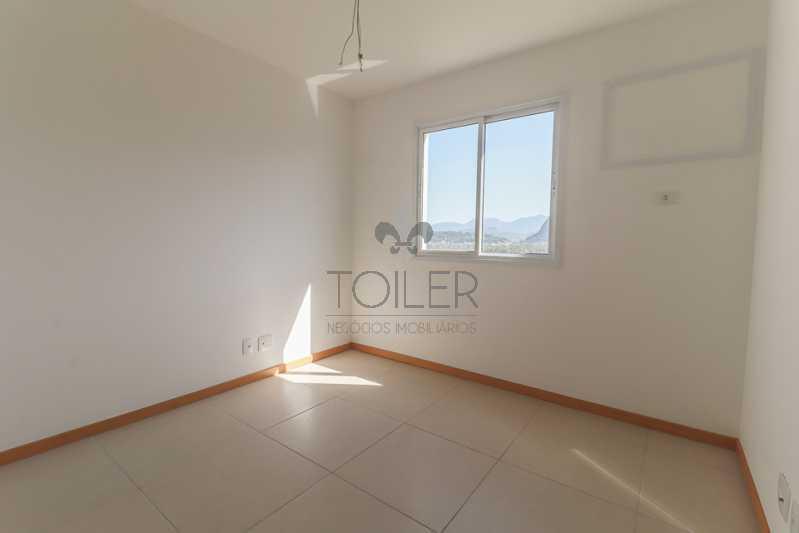 14 - Apartamento à venda Rua Alfredo Lopes De Souza,Recreio dos Bandeirantes, Rio de Janeiro - R$ 669.298 - RE-AL3006 - 15