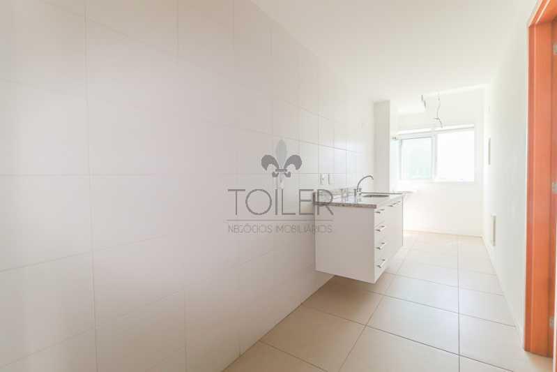 17 - Apartamento à venda Rua Alfredo Lopes De Souza,Recreio dos Bandeirantes, Rio de Janeiro - R$ 669.298 - RE-AL3006 - 18