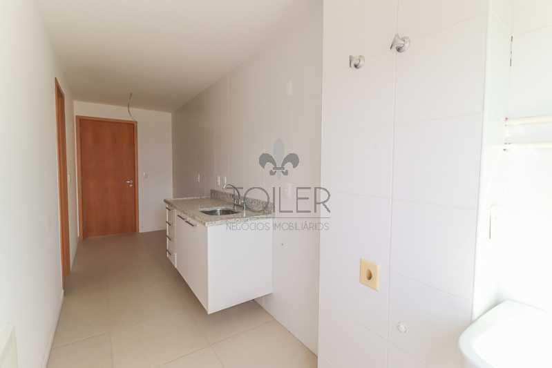 18 - Apartamento à venda Rua Alfredo Lopes De Souza,Recreio dos Bandeirantes, Rio de Janeiro - R$ 669.298 - RE-AL3006 - 19