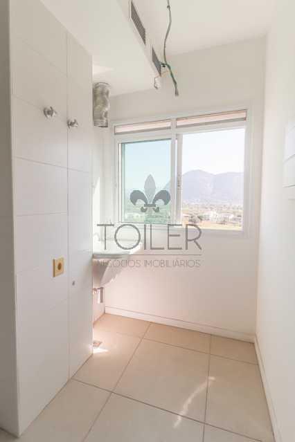 19 - Apartamento à venda Rua Alfredo Lopes De Souza,Recreio dos Bandeirantes, Rio de Janeiro - R$ 669.298 - RE-AL3006 - 20