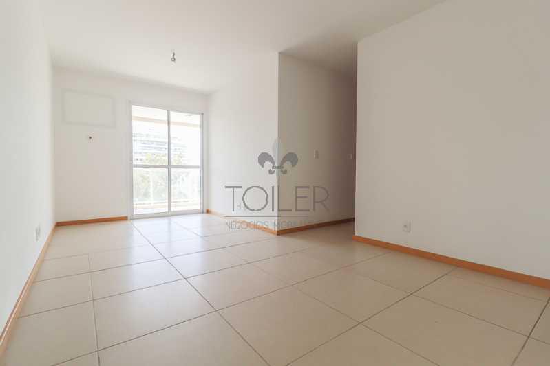 03 - Apartamento à venda Rua Alfredo Lopes De Souza,Recreio dos Bandeirantes, Rio de Janeiro - R$ 655.659 - RE-AL3007 - 4