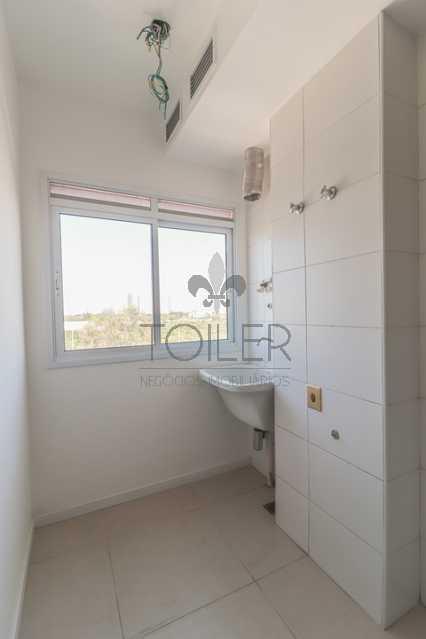 19 - Apartamento à venda Rua Alfredo Lopes De Souza,Recreio dos Bandeirantes, Rio de Janeiro - R$ 655.659 - RE-AL3007 - 20