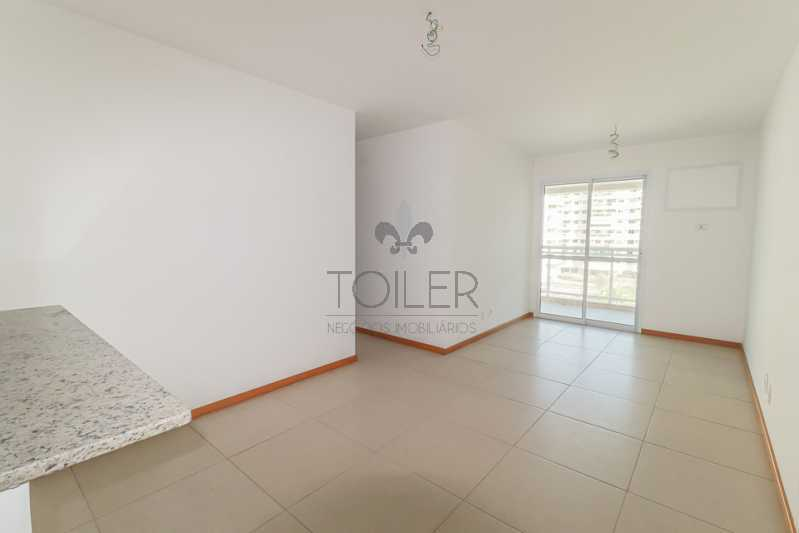 01 - Apartamento à venda Rua Alfredo Lopes De Souza,Recreio dos Bandeirantes, Rio de Janeiro - R$ 636.777 - RE-AL3008 - 1