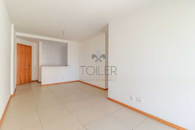 02 - Apartamento à venda Rua Alfredo Lopes De Souza,Recreio dos Bandeirantes, Rio de Janeiro - R$ 636.777 - RE-AL3008 - 3